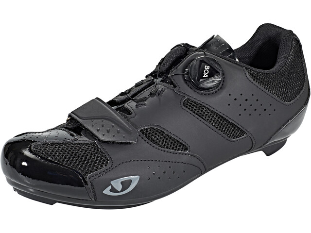 Giro Savix Hv+ kengät Miehet, black